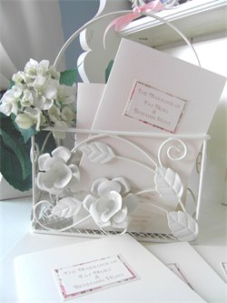 Wedding Stationery Essex, Essex Wedding Stationers, Cards, Tableplans, Name Cards
