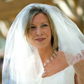 Beautiful Essex Bride who married at Gaynes Park, Essex near London and Hertfordshire