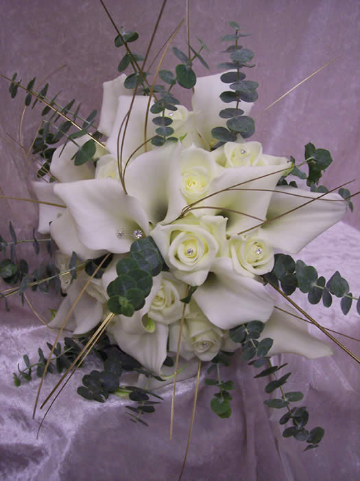 Wedding Flowers for your Essex Wedding