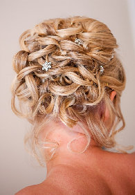 Hair Essex Weddings