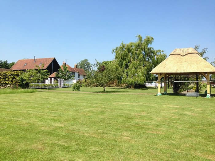 High House Weddings Althorne Essex