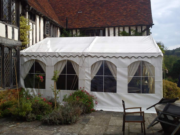 marquee hire essex clearspan wedding marquees